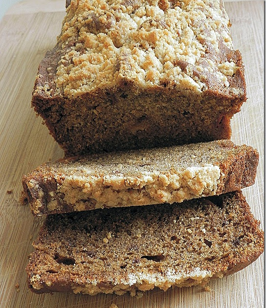 Persimmon Crumb Cake Recipes